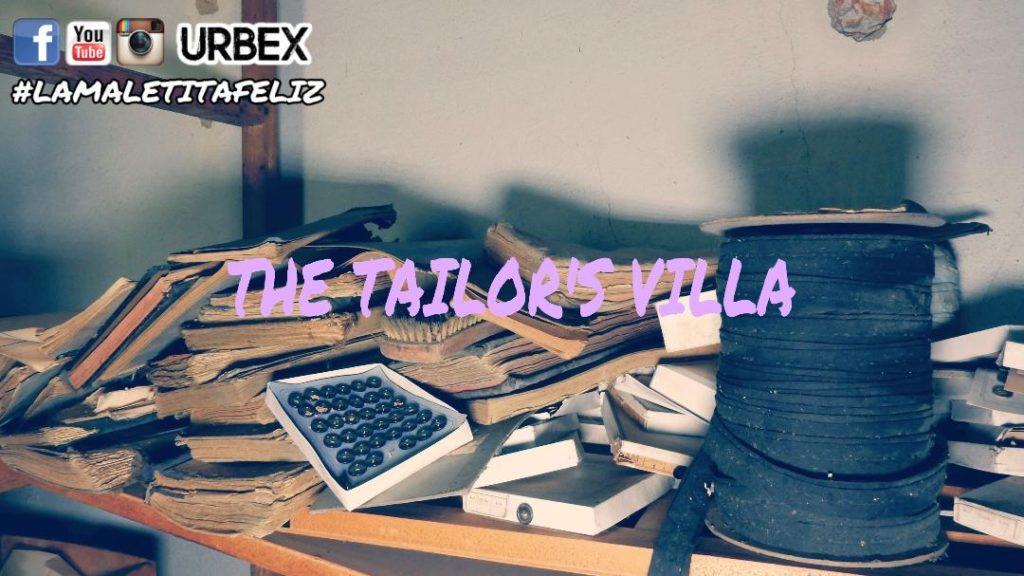 the tailor's villa