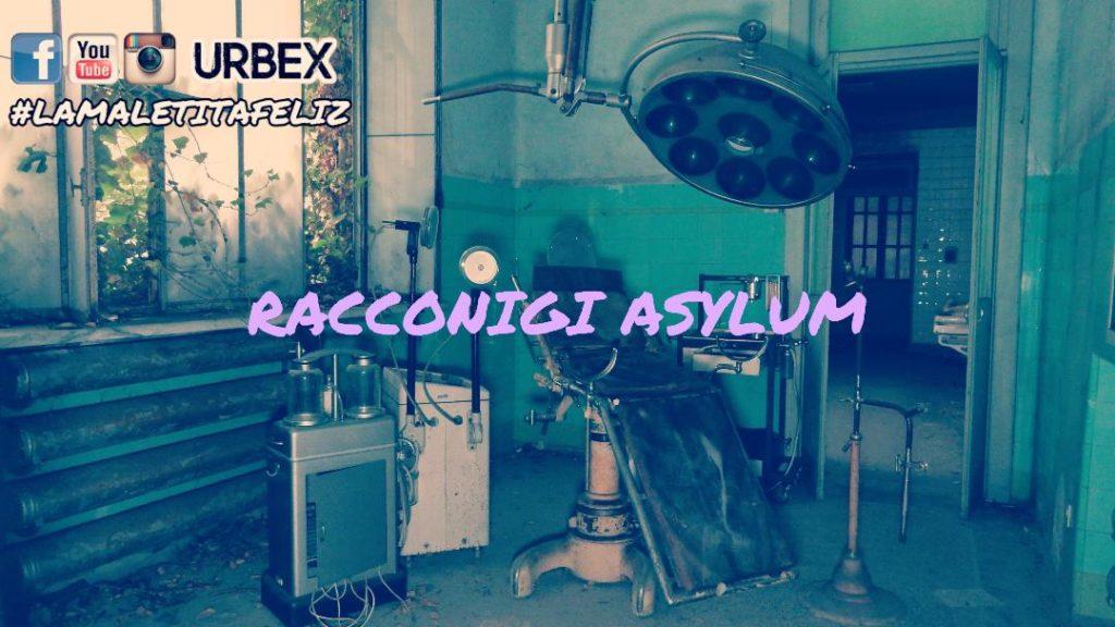 racconigi asylum