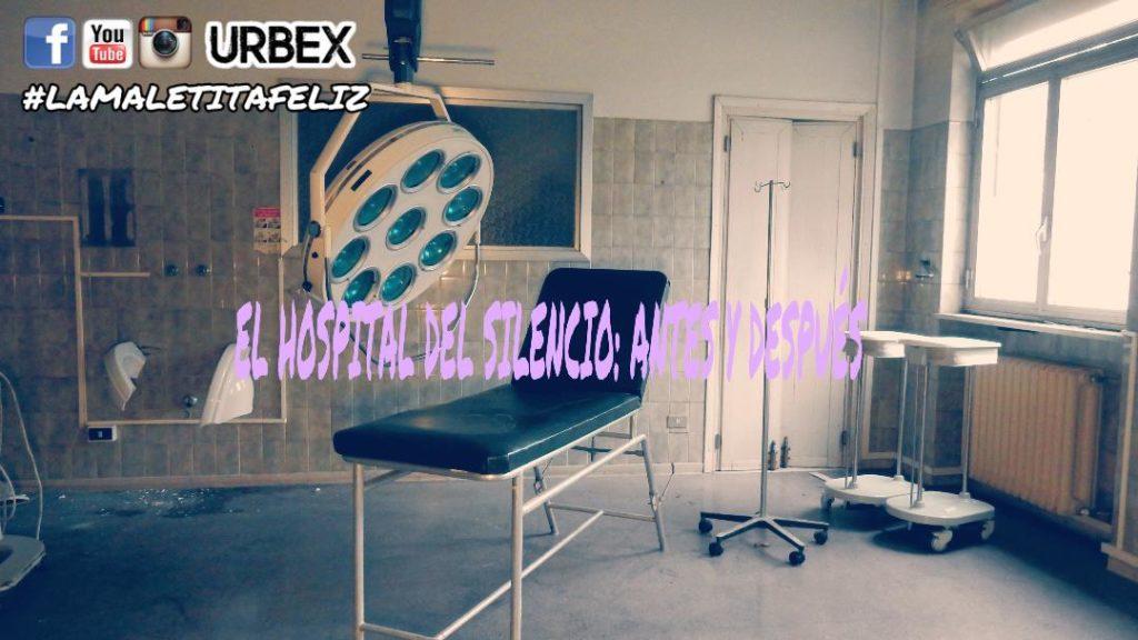 el hospital de los silencios