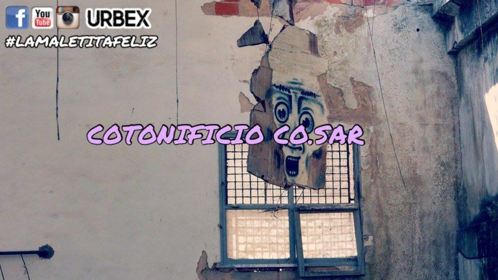 Cotonificio CO.SAR