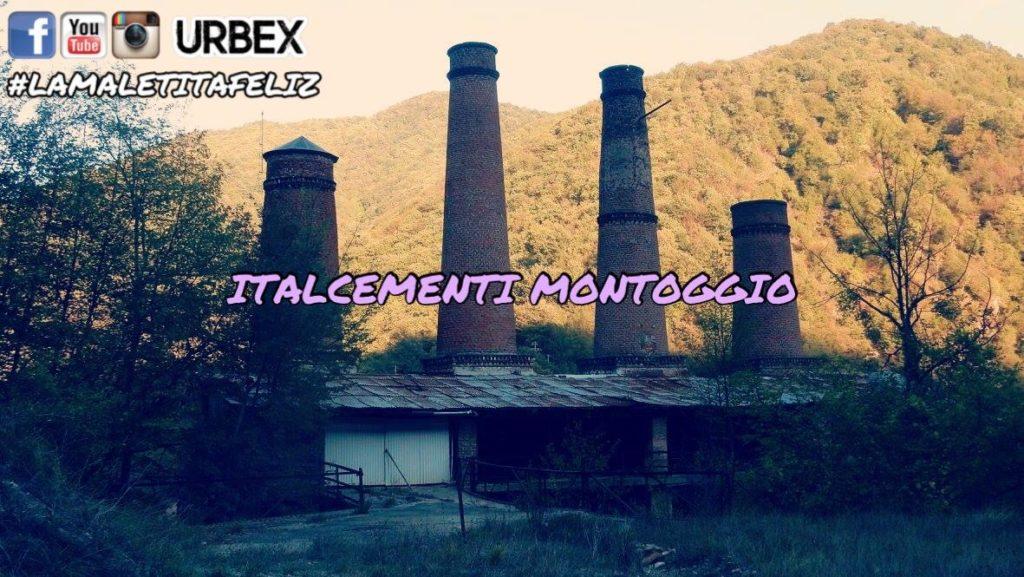 Italcementi Montoggio