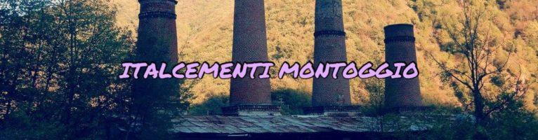 ITALCEMENTI OF MONTOGGIO