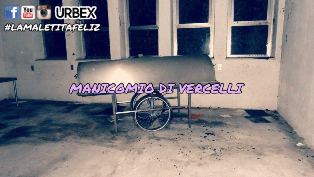 Manicomio di Vercelli