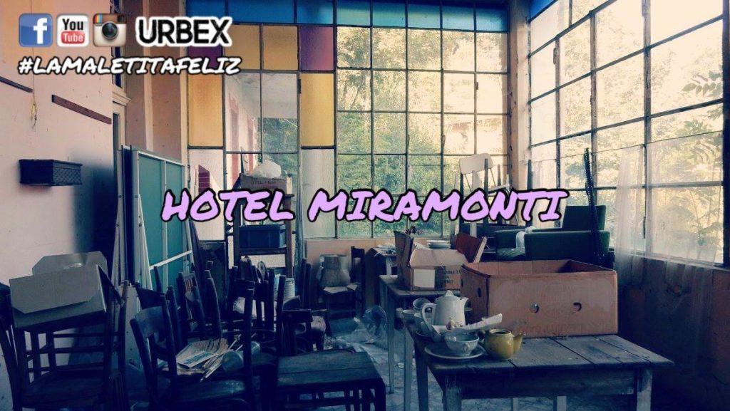 HOTEL MIRAMONTI TRAREGO VIGGIONA