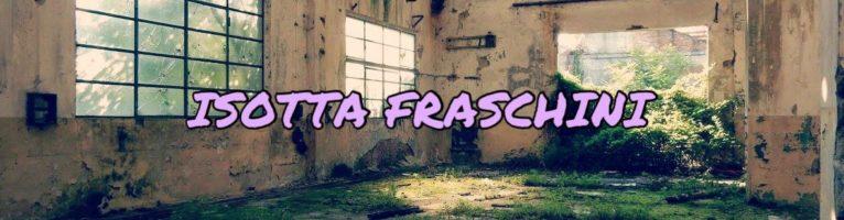 ISOTTA FRASCHINI-BREDA MOTORI