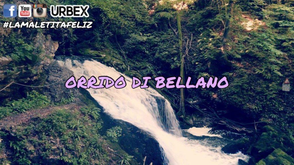 Orrido di Bellano