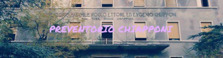 PREVENTORIO CHIAPPONI