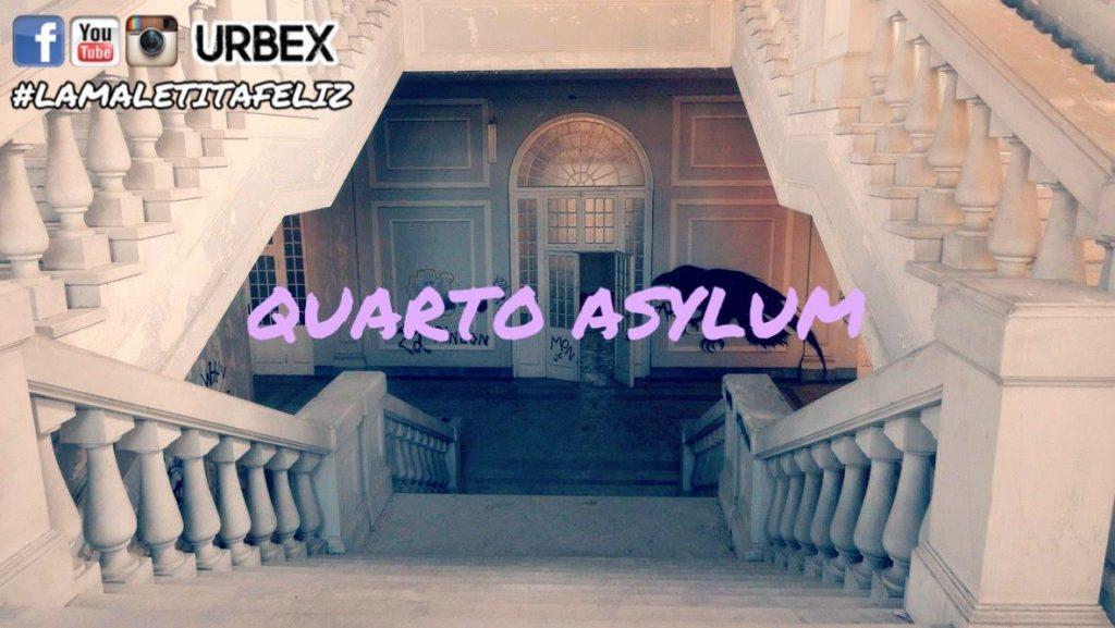 Quarto Asylum