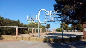 Hotel Capo Caccia Alghero