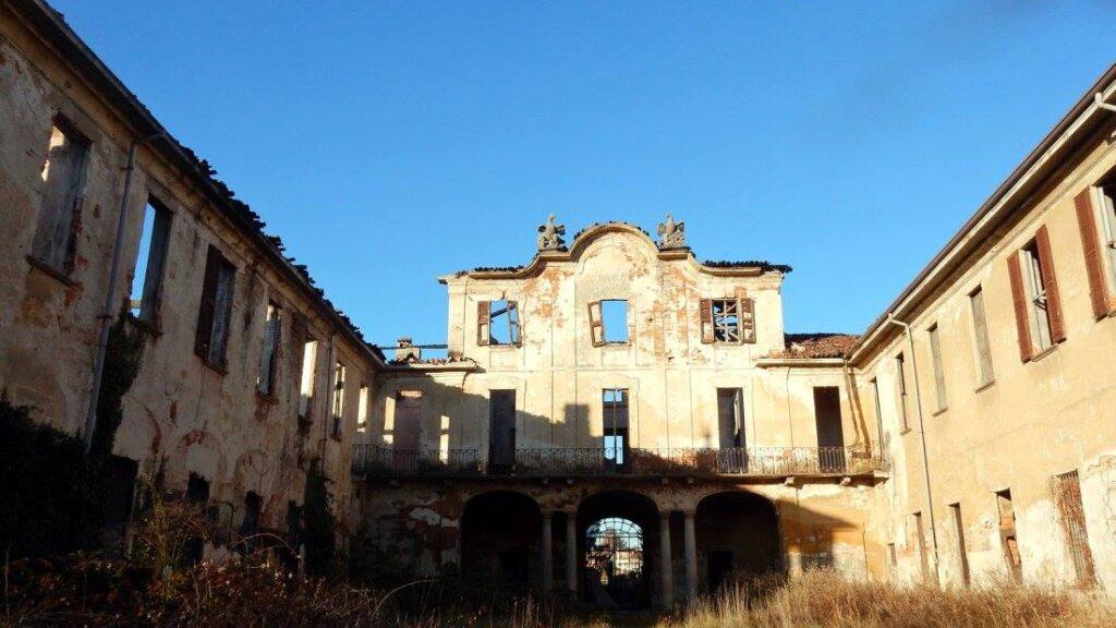 Villa Medolago