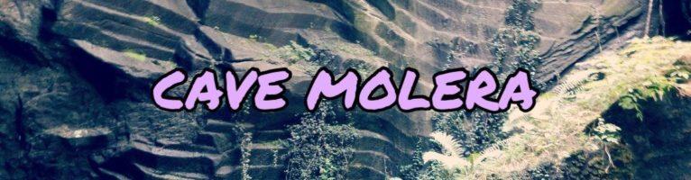 CAVE MOLERA