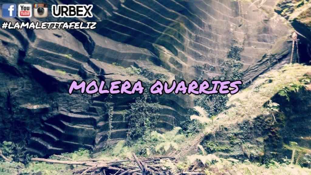 Molera Quarries