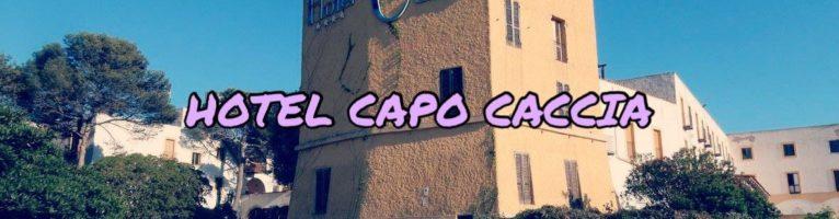 HOTEL CAPO CACCIA: UN CULEBRON SARDO