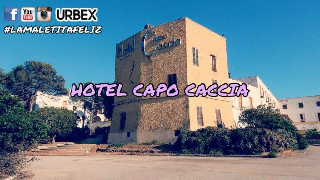 Hotel Capo Caccia