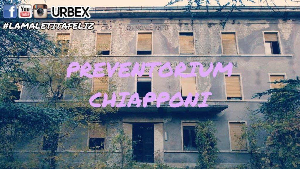 Preventorium Chiapponi