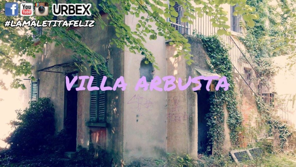 Villa Arbusta