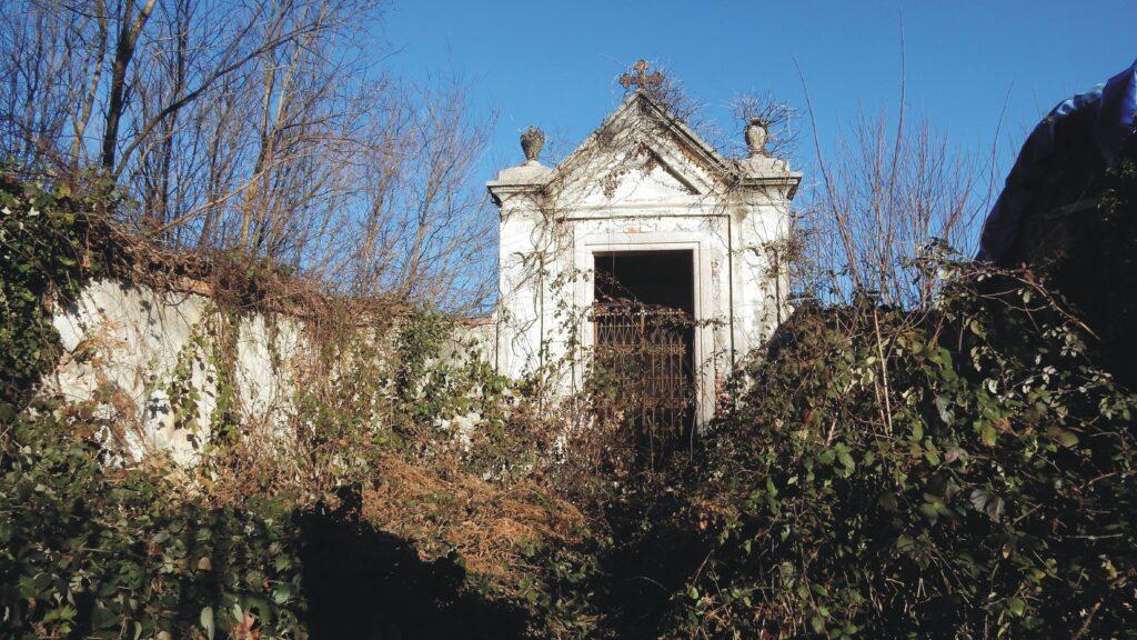 Cimitero di Caronno Corbellaro