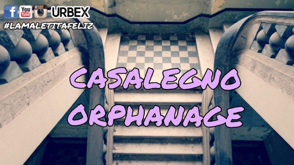 Casalegno Orphanage