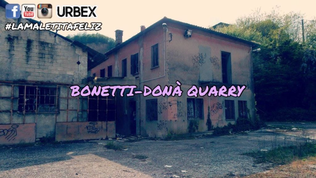 Bonetti-Donà Quarry