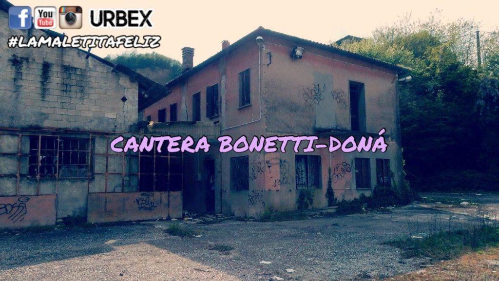 Cantera Bonetti-Donà