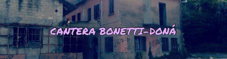 CANTERA BONETTI-DONA'