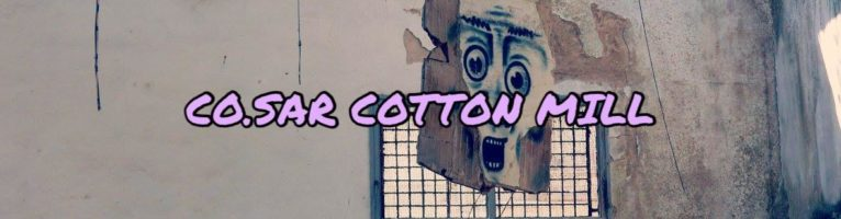 CO.SAR COTTON MILL