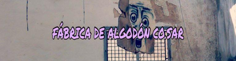 FABRICA DE ALGODON CO.SAR