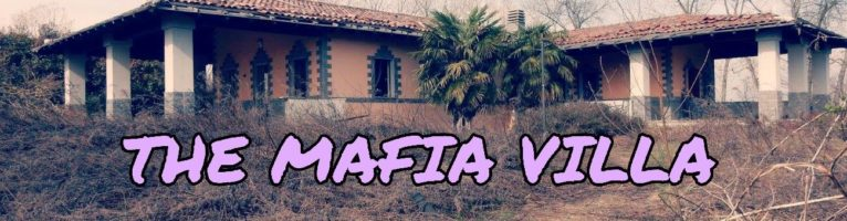 THE MAFIA VILLA