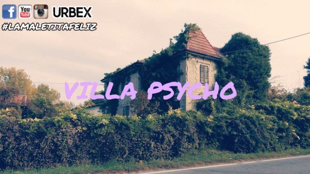 villa psycho