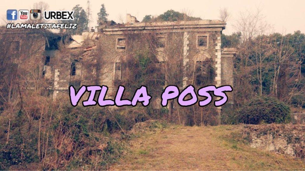 Villa Poss