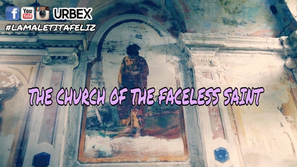 The Church Of The Faceless Saint