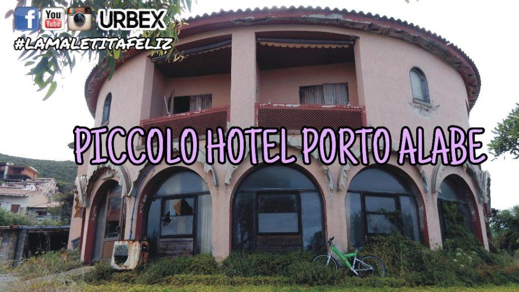 piccolo hotel porto alabe