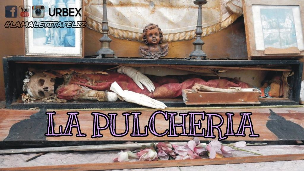 La iglesia de la Pulcheria