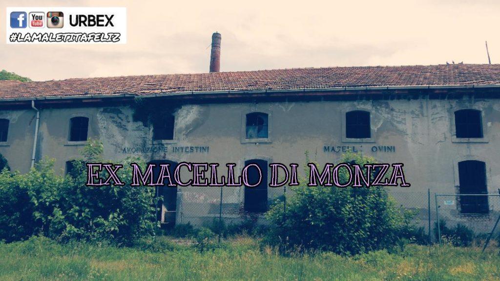 Ex Macello di Monza
