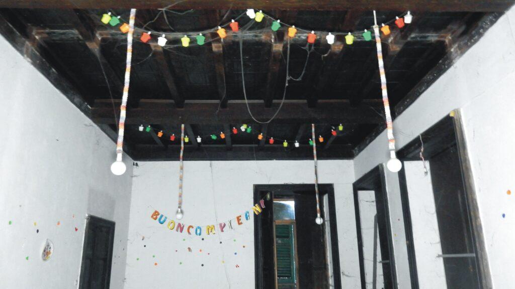 La Villa del Buon Compleanno