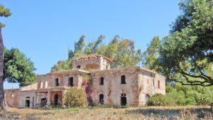 Villa Mugoni Algero