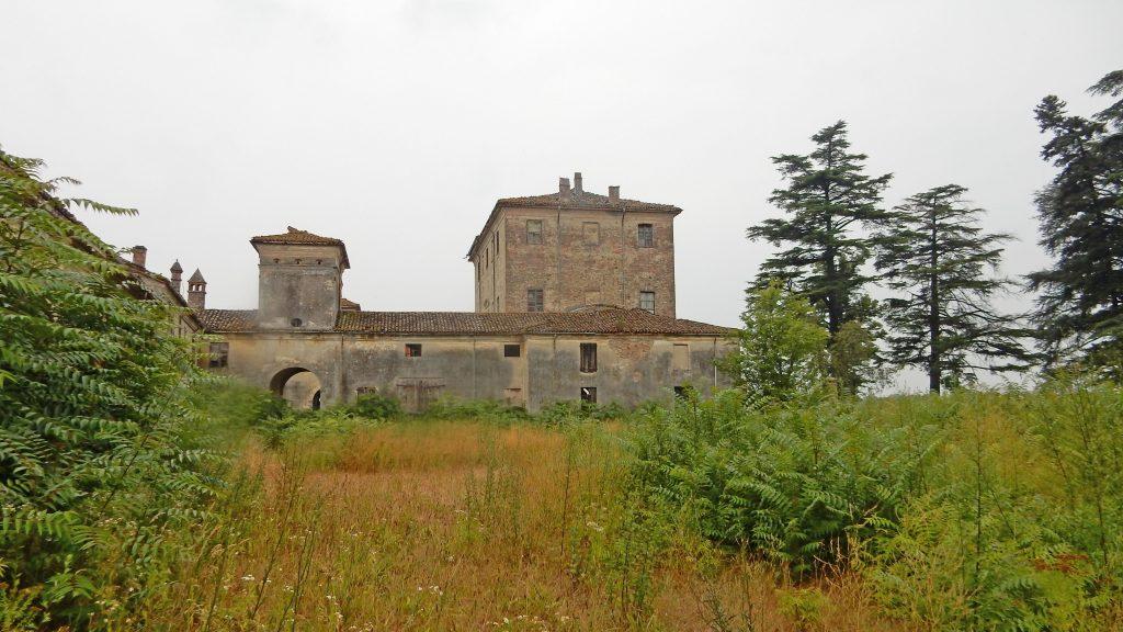 Palazzo Torti
