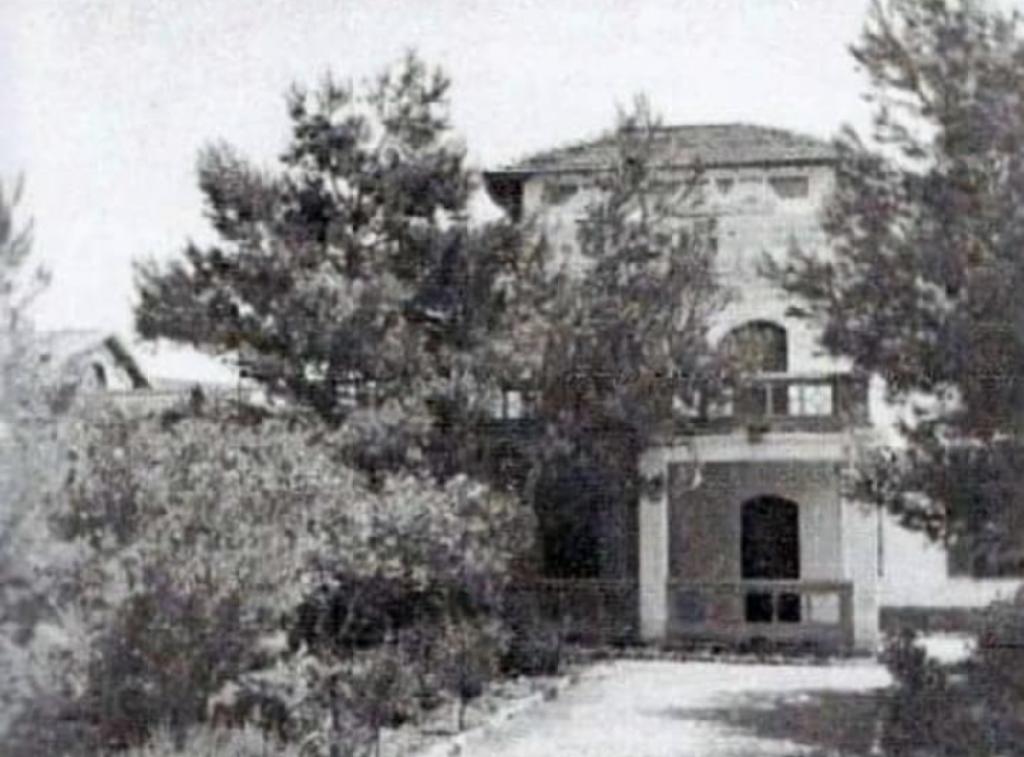 Villa Mugoni Alghero