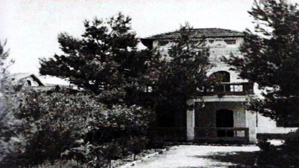 Villa Mugoni