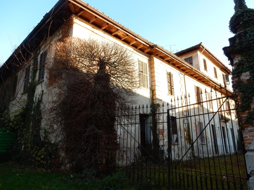 Villa Martinelli Sioli