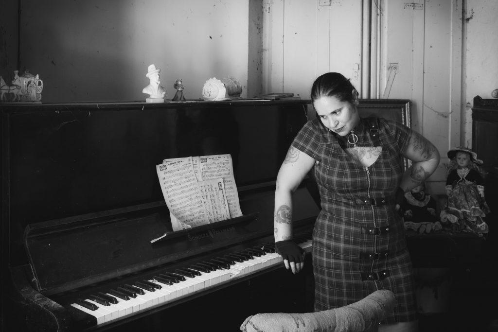 La Villa della Pianista